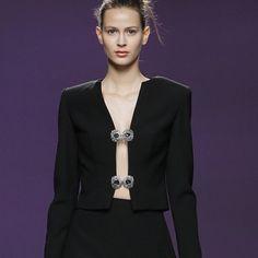 Madrid Fashion Week: Esther Noriega Otoño Invierno 2016/17 | TELVA