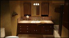 Spa Bathroom Lighting Ideas spa bathroom lighting ideas and inspirations with archway