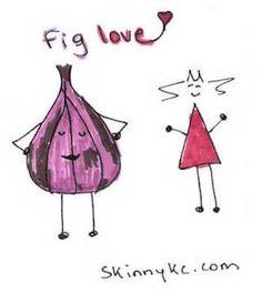 Figs health benefits - http://www.skinnykc.com/figs-health-benefits/