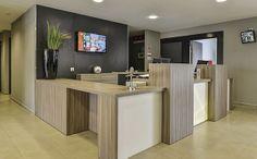 Park&Suites Elégance Le Bourget Blanc Mesnil*** - Réception #lebourget #apparthotel #hotel  #reception www.parkandsuites.com/fr/appart-hotel-le-bourget-blanc-mesnil