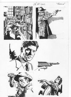 Comic Book Artists, Comic Artist, Comic Books, Black And White Cartoon, Bd Comics, Comic Drawing, Comic Panels, Cartoon Art, Comic Strips