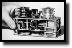 David Warren made a recording device for planes known today as Black boxes.