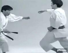 Karate, Self Defense Martial Arts, Martial Arts Workout, Martial Artists, Art Reference Poses, Aikido, Krav Maga, American Pride, Hobby