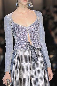 3 - Armani Privé Haute Couture