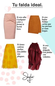 #ShylaMx #Fashion #Tip #FashionTip #Girls #Woman#Tutorial #Mujer #OOTD #Outfit Ootd, Woman, Fashion Tips, Outfits, Frases, Casual Wear, Ruffles, Sweater Vests, Wraps