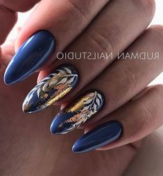Installation of acrylic or gel nails - My Nails Hallographic Nails, Glam Nails, Foil Nails, Beauty Nails, Cute Nails, Acrylic Nails, Foil Nail Art, Manicure Nail Designs, Manicure E Pedicure