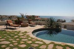 Los Cabos, BS: Ocean View  Pool  Additional Staff Available  Chef Services Available  Maid Service, Except Sundays    For more information, call us toll free 800-710...