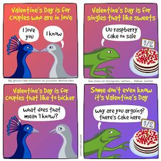 My Ghost, Peacock, Valentines, Lol, Funny Laugh, Comics, Valentine's Day Diy, Valentines Day, Peacocks
