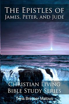 The Epistles of James, Peter, and Jude - a Fall release from LPC http://www.amazon.com/dp/1941103464/ref=cm_sw_r_pi_dp_Z9aRtb0PEQ7K1EJC