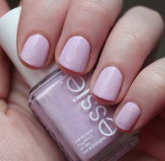 Essie Go Ginza - currently wearing and I love it!