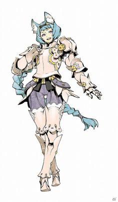 3DS「セブンスドラゴンIII code:VFD」プロローグや時代設定、キャラクターメイクのイラストなどが公開!