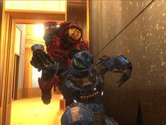 Funny Halo Reach Assassination Pic by EpicPaladin on deviantART