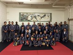 Samil Sinmoo Hapkido Belt test with Dojunim Ji, Han Jae