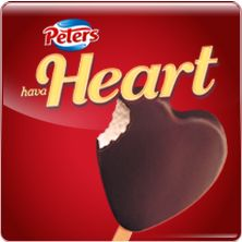 Peters Ice Cream is a premier brand of ice cream in Australia. We've been making ice cream for over 100 years! Ice Cream Brands, Make Ice Cream, Drink Sleeves, Heart, Google Search, Brands Of Ice Cream, Hearts