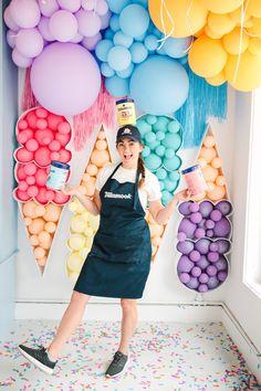 Tillamook Ice Cream, Ice Cream Social, Kicks, Summer, Blog, Summer Time, Blogging