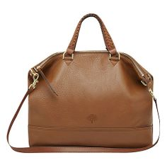 Mulberry Effie Leather Tote