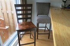 Dining Chairs, Projects, Furniture, Home Decor, Homemade Home Decor, Home Furnishings, Dining Chair, Interior Design, Home Interiors