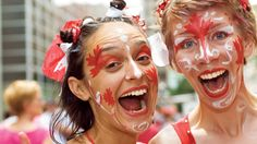 Ottawa Canada Day Don't miss the biggest Canada Day party ever in Canada's Capital as we celebrate Canada's anniversary of Confederation all weekend long, June Canada Day Events, Canada Day Party, Ottawa Tourism, Canada Tourism, Ottawa Canada, Canada 150, Happy Canada Day, Independence Day, 30 July