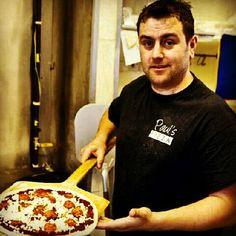 pizza mais apimetanda Reino Unido