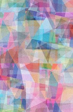Pixelated geometric Pattern for products @miPic #miPic