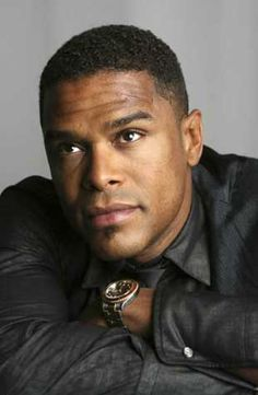 The incomparable Maxwell...for every lyric written and song you've crooned (to me personally) over the years!  ;-}