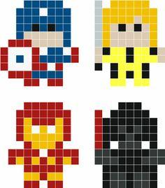 Des stickers geek pour les murs !