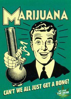 Mari And Juana = Marijuana