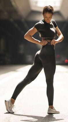 ec16bdf3d3525f Fitness Fashion, Gym Fashion, Womens Fashion, Fitness Motivation, Sport  Motivation, Workout