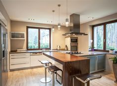 Ready Made Kitchens