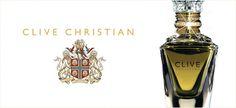 Clive Christian, una collezione di profumi esclusiva