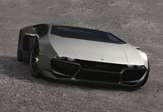 """This could easily be the next time machine... Mangusta Legacy - """"Great Scott!"""" ;)"""