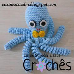 Crochet Dolls, Crochet Hats, Crochet Backpack Pattern, Amigurumi Toys, Stuffed Toys Patterns, Baby Toys, Tweety, Crochet Projects, Knitting