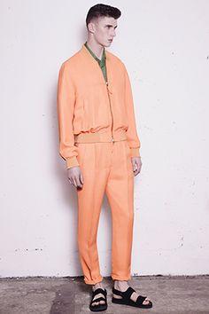 JOSEPH Pre SS15  www.joseph-fashion.com