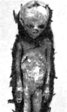 Dropa,piccoli alieni dell'antichita http://www.extranormal.eu