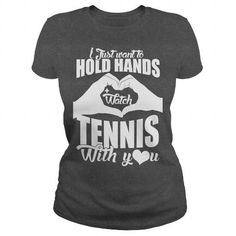 Love Tennis And Love You - Hot Trend T-shirts