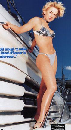 Renee oconner bikini