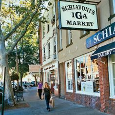 America's Happiest Seaside Towns 2013