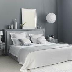 Wohnideen Für Farbgestaltung Im Schlafzimmer U2013 12 Trendige Wandfarben |  Haus. | Pinterest | Farbgestaltung, Wandfarbe Und Farbgestaltung  Schlafzimmer