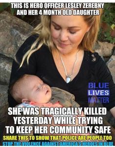 It's sad this baby won't remember her own mothers face or voice but what's even more tragic is the fact that in the year 2016 we still need to remind people, both adults AND children, that EVERYBODY MATTERS!