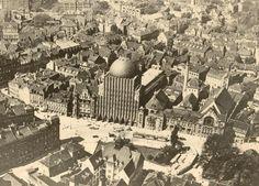 HANNOVER * Goseriede Bad vor 1940  hanover germany