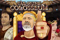 𝐕𝐨𝐞𝐥 𝐣𝐞 𝐝𝐞 𝐦𝐚𝐜𝐡𝐭 𝐯𝐚𝐧 𝐂𝐚𝐥𝐥 𝐨𝐟 𝐭𝐡𝐞 𝐂𝐨𝐥𝐨𝐬𝐬𝐞𝐮𝐦? DIt is een echt unieke gokkast. Met de devotie van een gladiator, de vastberadenheid van de leeuwen en het geluk van de keizer ademt de gokkast overwinning bij iedere draai. Call of the Colosseum Gokkast is gemaakt door NextGen Gaming.