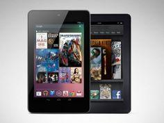 Nexus 7 some das prateleiras dos EUA - Versão de 16GB do tablet não está disponível para pronta-entrega nas lojas e sites oferecem aparelho até 140 dólares mais caro. Motivo seria demanda inesperada.