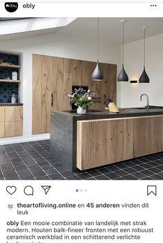 Archi Design, Garden Studio, Garage Design, Kitchenette, Modern Kitchen Design, Kitchen Living, Kitchen Interior, Storage, House
