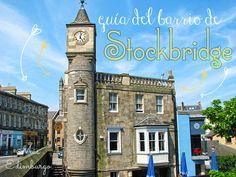 Guia del barrio de Stockbridge   Mas Edimburgo