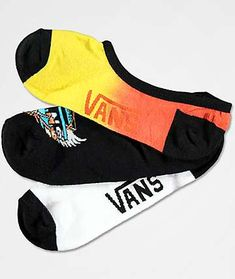 Vans Socks, Sport Outfits, Cute Outfits, Middle School Outfits, Fresh Shoes, Cute Socks, Liner Socks, No Show Socks, Fashion Socks