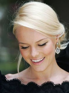 Wedding Makeup, so pretty