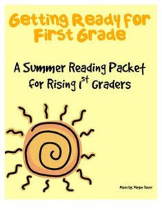 A collection of reading resources for rising 1st graders!  Send this with your Kindergartners for the summer to provide families with a leveled boo...