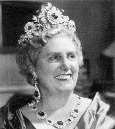 Rosa, Archduchess Habsburg, Duchess Philip of Wurttemberg