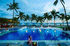 Rama Candidasa Resort & Spa in Bali.