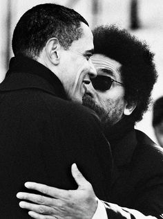 Really interesting take on Cornel West, his love-hate relationship with Obama, and his complicated relationship with himself.